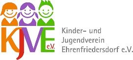 KJVE Logo